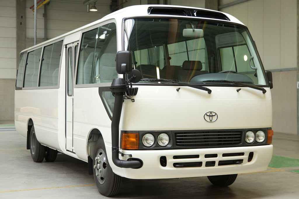 Kigali Car Taxi