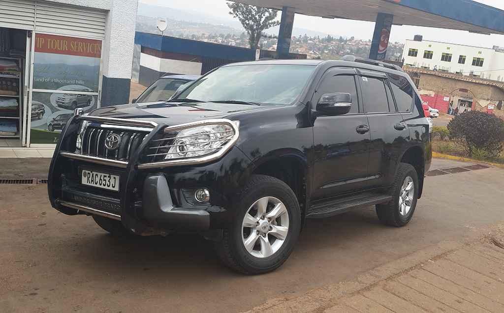 Cheap Car Plans In Rwanda